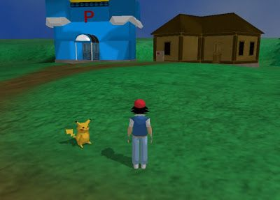 Pokemon 3D  PC Games  Top PC Games to download