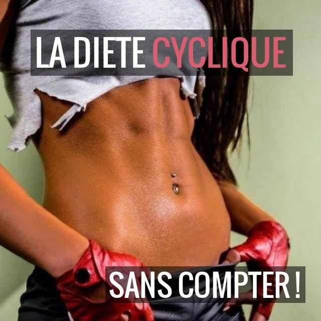 Si ce n'est pas déjà fait, commencez par lire l'article sur la diète cyclique. A moins que vous ne prépariez une compétition, il est tout à fait possible de mettre en place et profiter des…