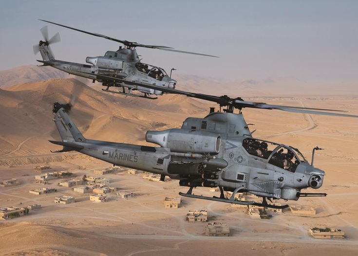 The U.S. Marine Corps Getting New Weapon for its Pacific Arsenal - https://www.richardcyoung.com/essential-news/the-u-s-marine-corps-getting-new-weapon-for-its-pacific-arsenal/ - The U.S. Marine Corps is replacing its fleet of aging AH-1 Super Cobras with the faster more maneuverable AH-1Z Viper. In an article written on Stars and Stripes Matthew Burke lays out the advantages of the next generation attack helicopter.  The next timeMarineshit a Pacific beach, they will...