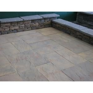 Nantucket Pavers Patio On A Pallet 10 Ft. X 10 Ft.