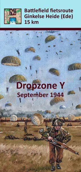 Tradities horen bij Ede: in september de Airborne activiteiten. - EdeStad.nl