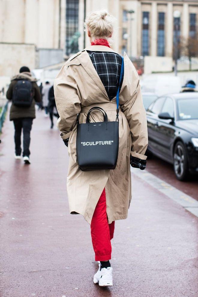 La Street Fashion