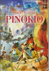 Pinokio-Collodi Carlo