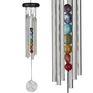 Feng Shui of Wind Chimes - Home, Office Or Garden Use?