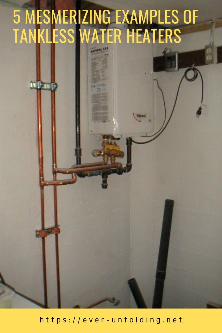 Best Tankless Water Heater Reviews In 2020 Water Heater Heater