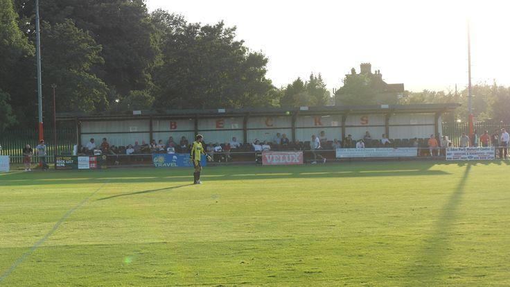 Beckenham Town - 24/07/13