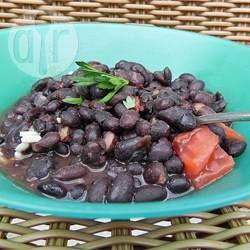 Schwarze Bohnen auf kubanische Art @ de.allrecipes.com