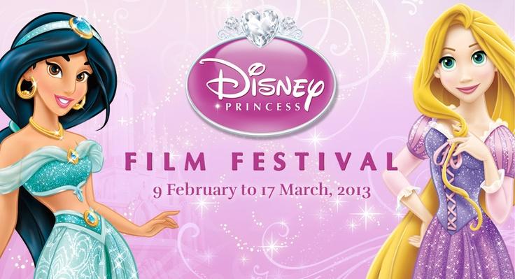 Discover Disney's magical world of I Am A Princess