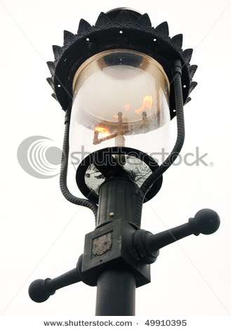 17 Best Images About Gas Lights Lamps Historic Vintage