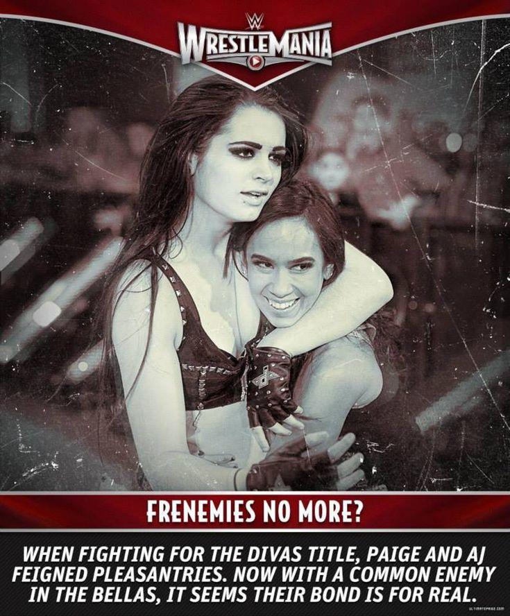 #WWE #Total #Divas #Total_Divas #AJ_Lee #AJ_Brooks #Geek_Goddess #Paige #Saraya #Saraya_Jade #Saraya_Jade_Bevis #Britani_Knight #Freaks_and_Geeks
