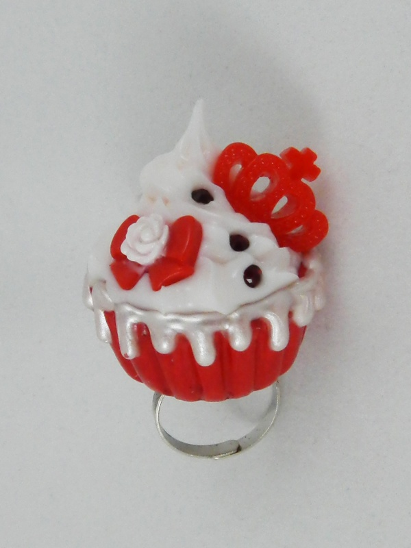 Crown Rings For Cupcakes