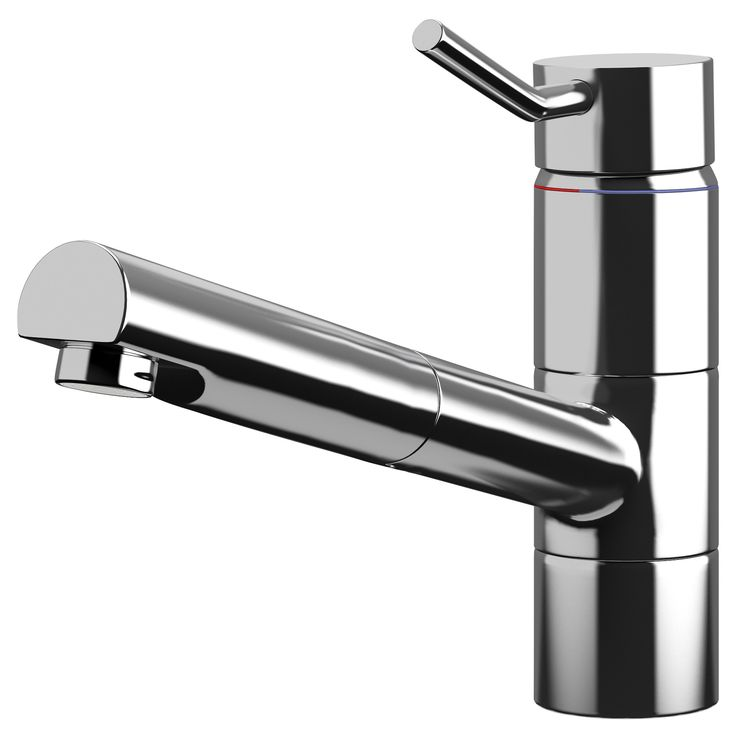 t rnan single lever kitchen mixer pullout tap ikea. Black Bedroom Furniture Sets. Home Design Ideas