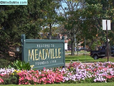 46 Best Meadville PA Images On Pinterest
