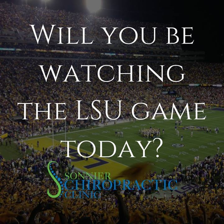 Will you be watching the LSU game today? #TNVols #LSU #WhoGonnaWin
