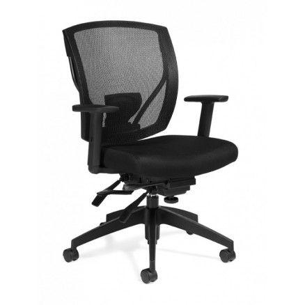 Global Ibex Task Chair