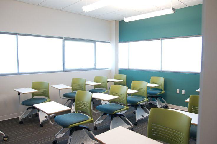 Ki Office Rendering Gensler Images Pinterest Interiors