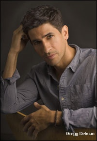 Our own Raza Jaffrey hits the West End!