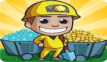 Idle Miner Tycoon Mod Apk v2.29.0 Unlimited Money | Ios ...