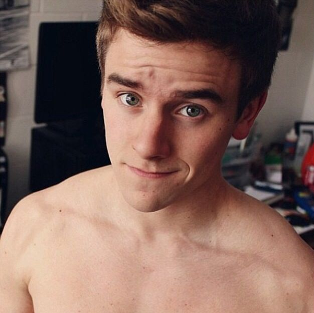 Connorfranta Shirtless Connorfranta