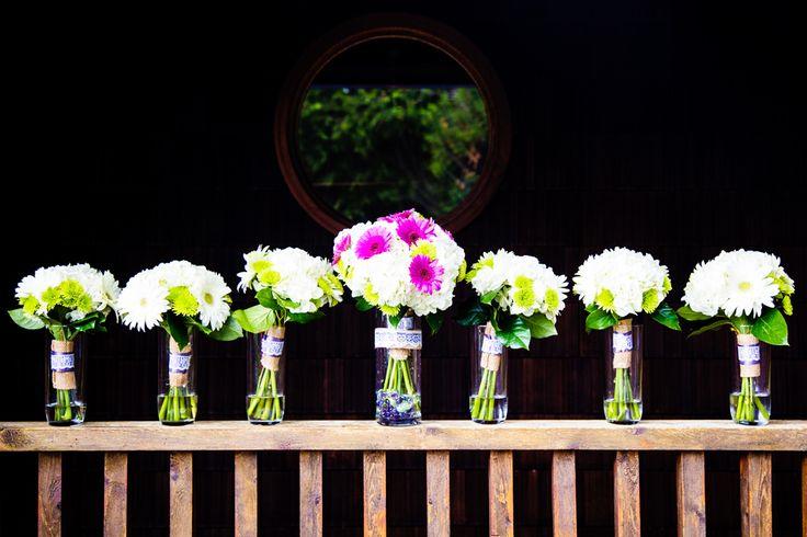 Wedding Bouquets ©Alicia Robichaud Photography www.arfoto.ca