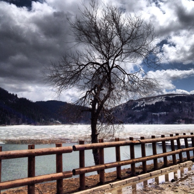 Abant Lake, Bolu #abant #bolu