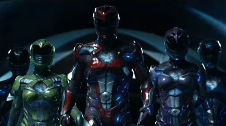 While teenagers and young adults have the Marvel and DC brands of superheroes to enjoy, the younger kids have much more fun heroes to be fans of. One of which isHaim Saban's Mighty Morphin Power Rangers. While none of that show was very well made, the point was to appeal to a much younger audience …