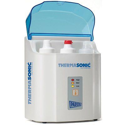 Hot Water Bottles and Covers: Parker Labs 83-03 Thermosonic Ultrasound Gel Warmer, Led Temp Display, Three Bot -> BUY IT NOW ONLY: $234.11 on eBay!