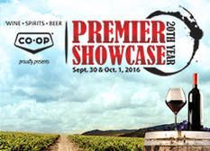 Premier Showcase - September 30th to October 1st - 6:30PM to 10:00PM