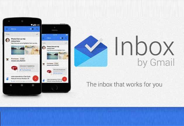 Google perfecciona respuesta automática al e-mail