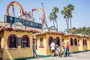 What You Need to Know About Visiting Knotts Berry Farm: Knott's Berry Farm Tickets