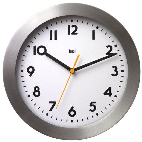 Found It At Allmodern 11 Landmark Wall Clock Wall Clock Design Wall Clock Wall Clock Modern