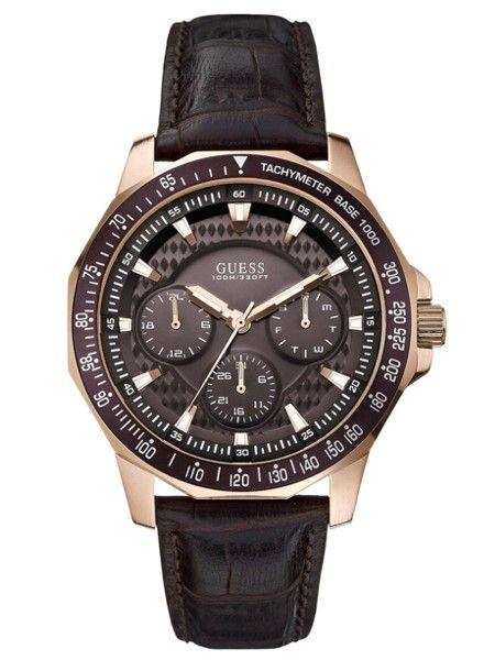 GUESS ANCHOR | W0387G3