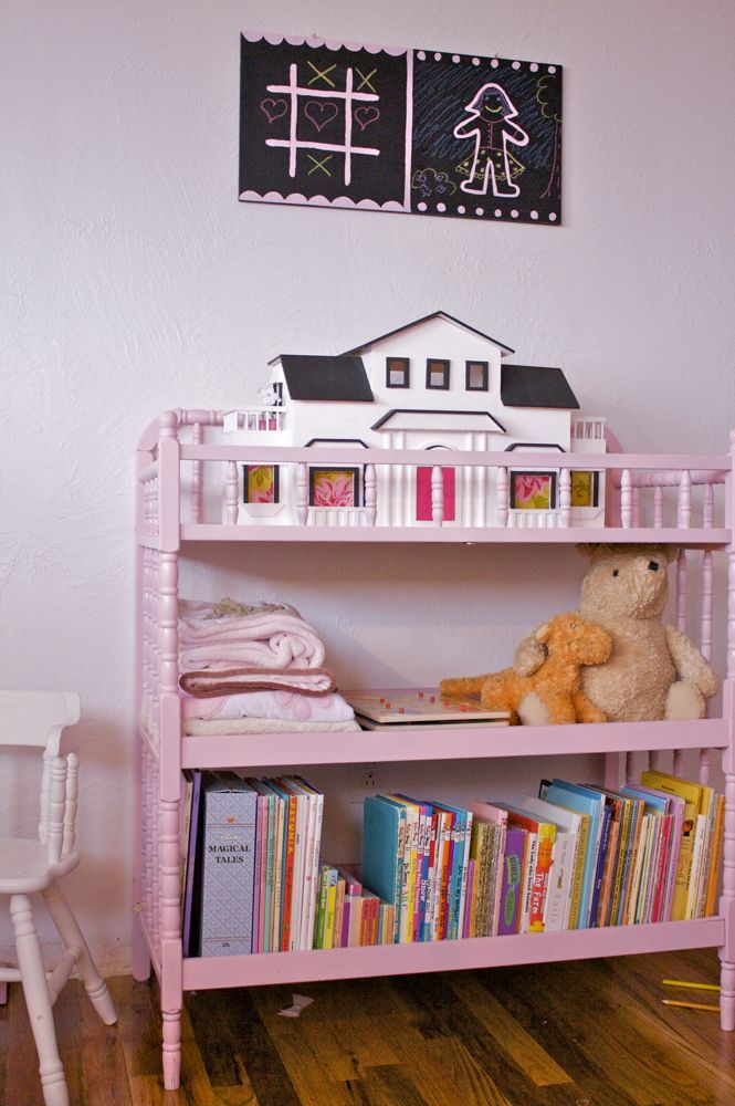 22 Best How To Reuse A Changing Table Images On Pinterest