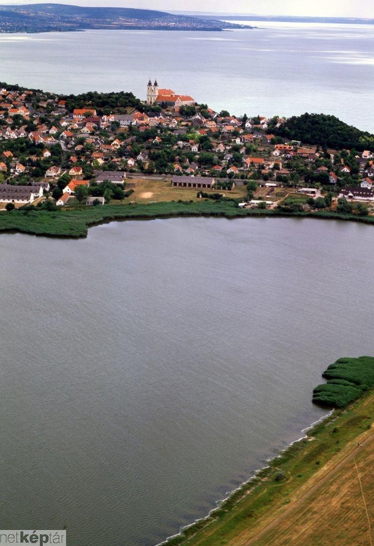 Tihany peninsula #Balaton #Hungary #lake