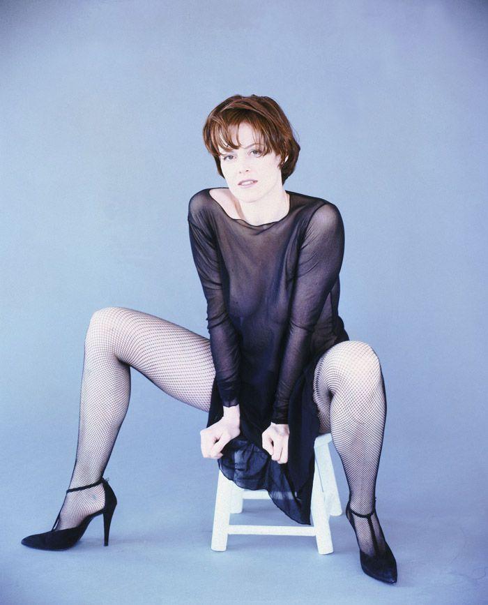 Sigourney Weaver (Firooz Zahedi)