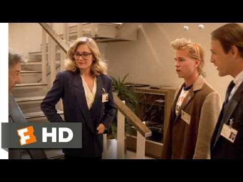 Real Genius  1 8  Movie CLIP   All Brain  No Penis. 442 best Movies   Celebrities   T V Shows images on Pinterest