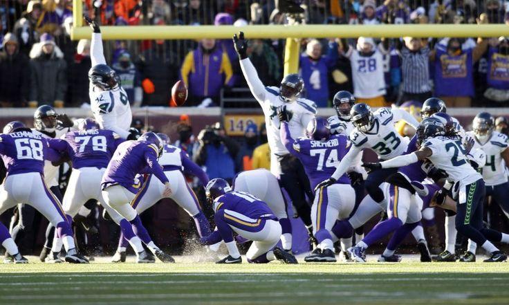 NFL Weekend Recap – Wildcard Weekend