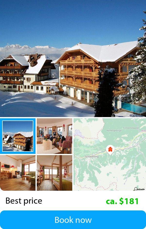 Natur- und Wellnesshotel Höflehner (Haus, Austria) – Book this hotel at the cheapest price on sefibo.
