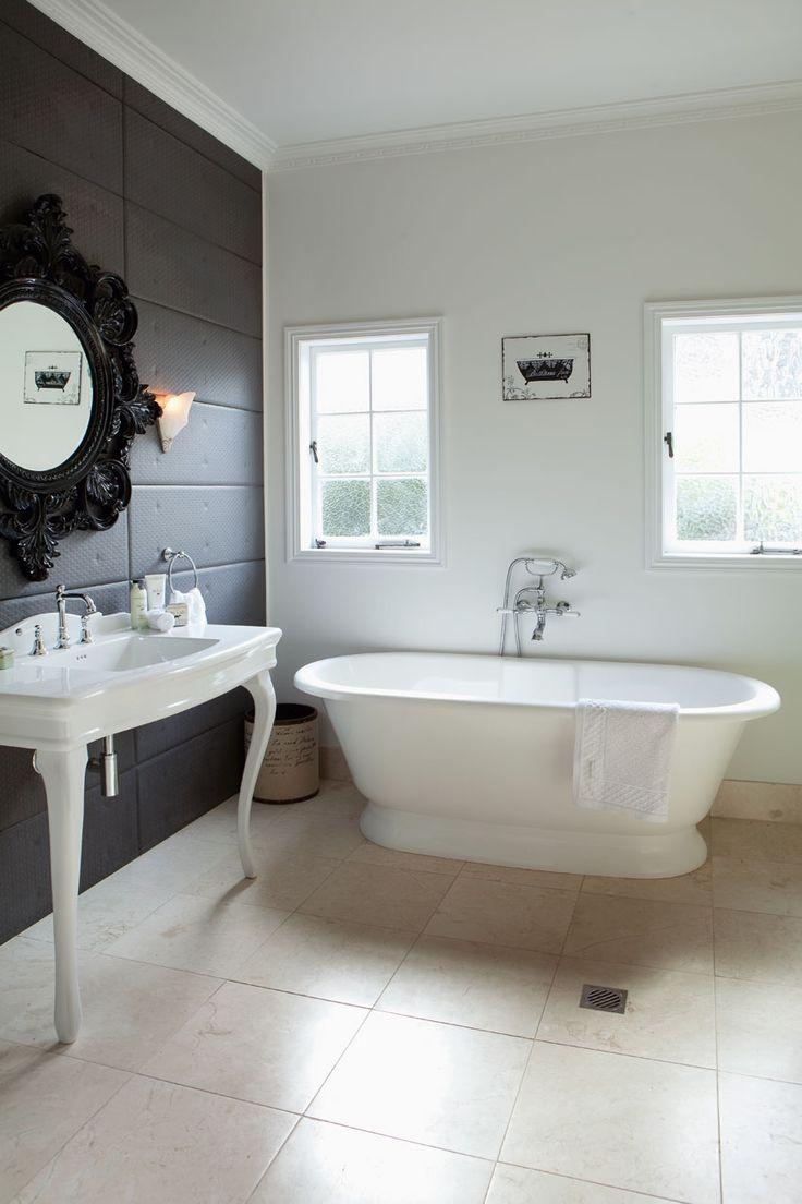 165 best images about bathroom on pinterest home blogs for Queenslander bathroom designs