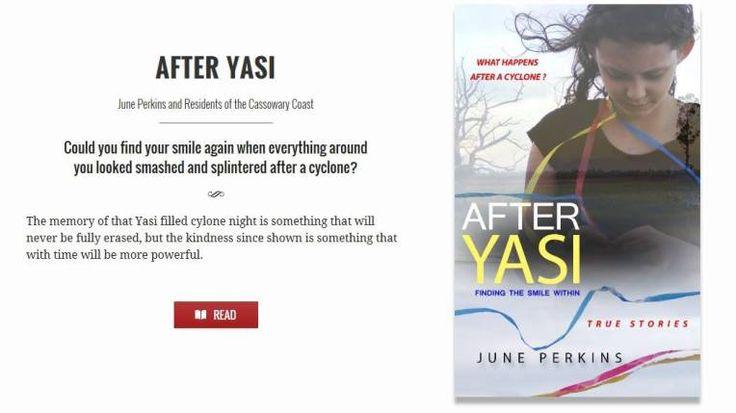 Book Tour happening soon.  https://pearlz.wordpress.com/2015/01/09/after-yasi-blog-tour/