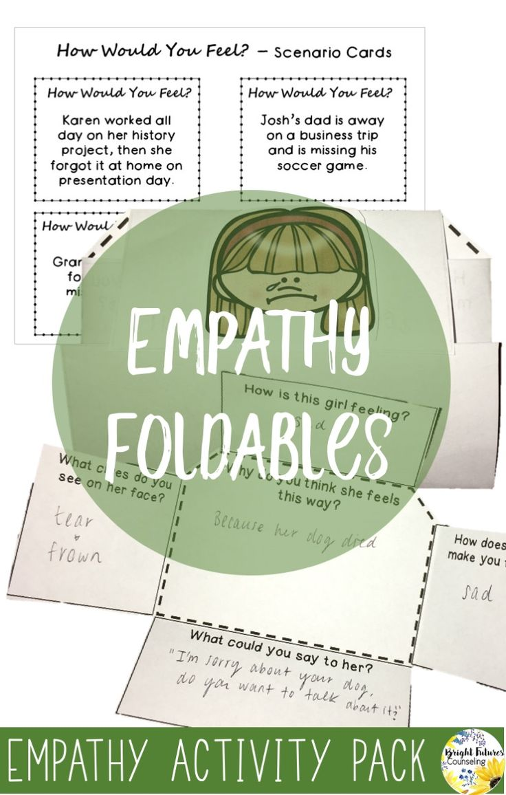 Best 25 Teaching Empathy Ideas On Pinterest Teaching