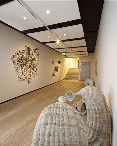 Hakwood Flooring - European Oak - Duoplank - Bespoke - Museum Rijswijk - The Netherlands