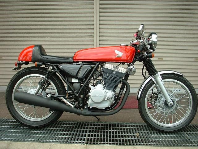 Honda Gb  Motorcycles For Sale