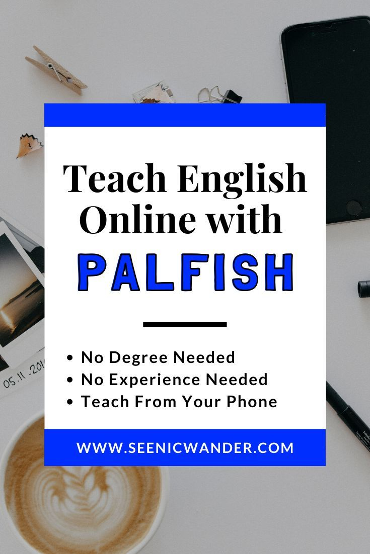Palfish Review How To Become A Palfish Freetalk Teacher Or