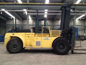 Hyster H32F
