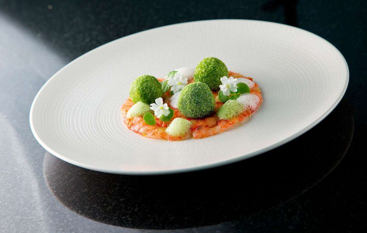 Restaurant Porto-Vecchio ☆☆ | Gastronomique 2 étoiles Michelin