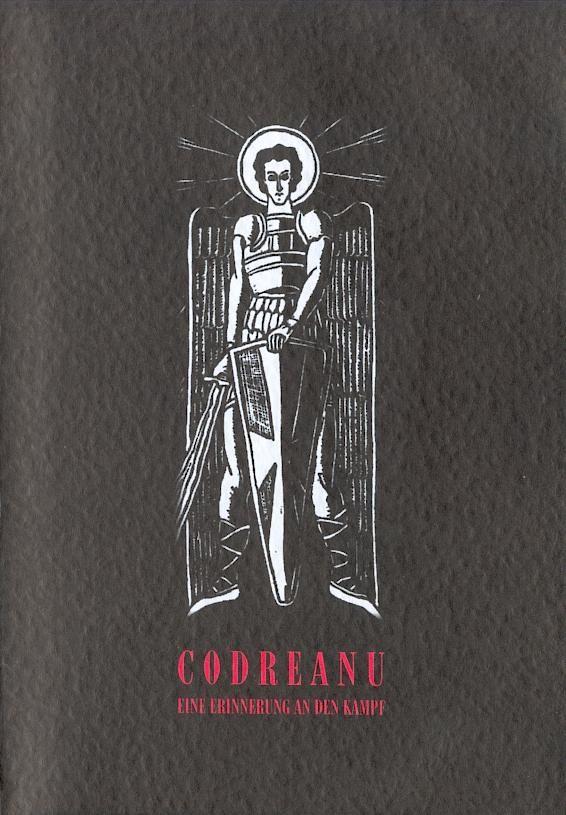 Codreanu - Eine Erinnerung an den Kampf 2001, Oktagon-Neue Europaische Kultur