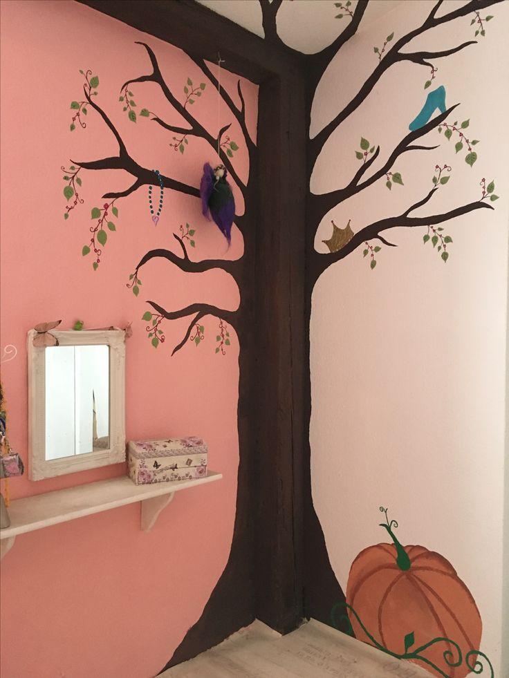 die besten 17 ideen zu m rchenbaum auf pinterest. Black Bedroom Furniture Sets. Home Design Ideas
