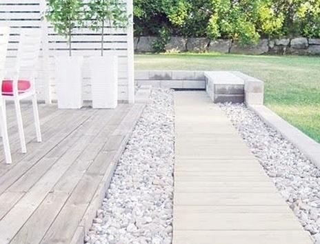 Trädgård trädgård betong : Top 25 ideas about TrädgÃ¥rd och altan on Pinterest | Planters ...