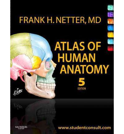 An anatomy atlas. It helps students to understand anatomy and how it applies to medicine. It captures anatomy the way it is most frequently seen in practice with many more diagnostic imaging examples.